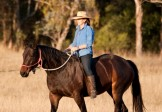 "Ultimate Horsemanship Experience -Accelerated Learning Modules at ""Alchemy Place"" –  March 16-31"