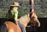 Introductory Riding Courses – Riding with Synchronicity