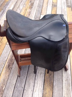 Cleaning your Saddle
