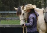 Easter Retreat – Communion with Horses –  April 10-14